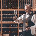 Succès des vins français aux USA