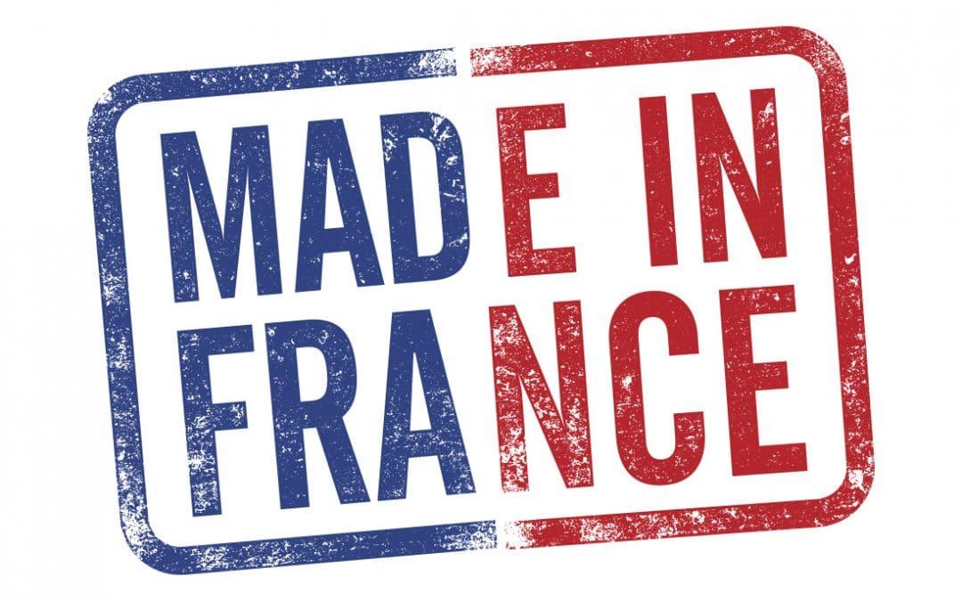 Les marques françaises qui s'exportent