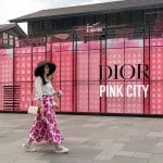 Le marché chinois du luxe