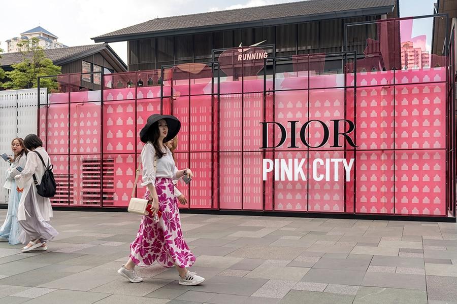 Marque de luxe : 5 conseils pour conquérir le marché chinois